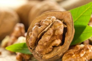Eat 5 Walnuts daily