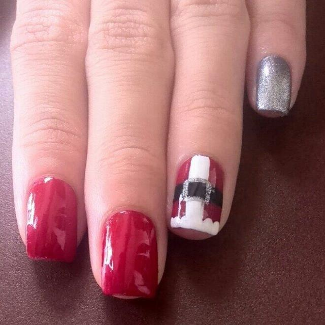 nail art designs for christmas 2112201501