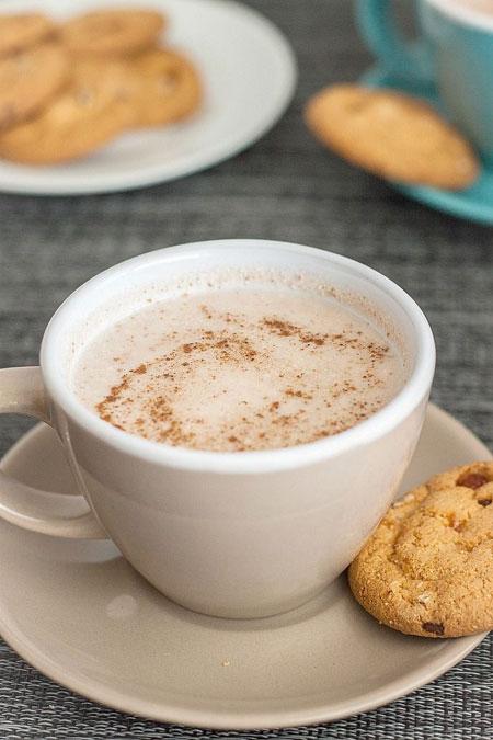 Crock Pot Gingerbread Latte recommend