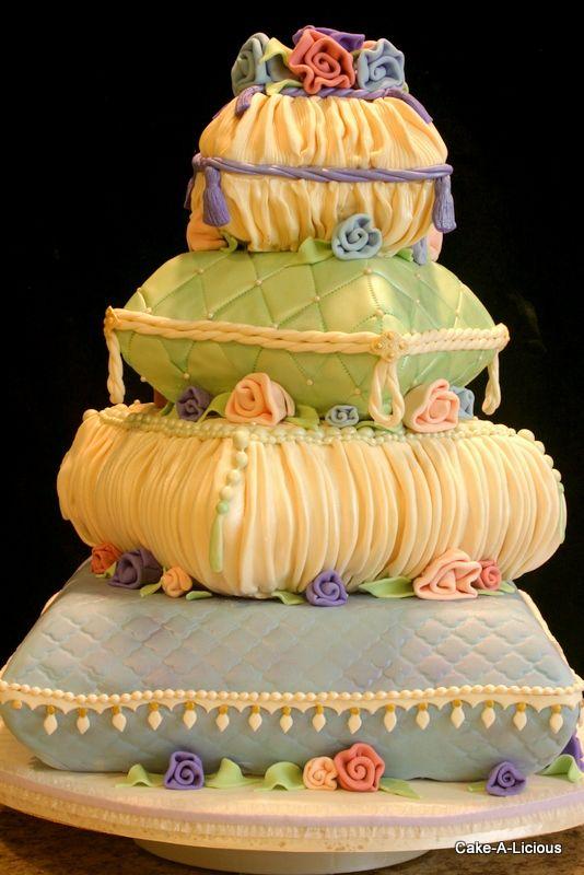 25 interestingly unique wedding cake ideas for your big day. Black Bedroom Furniture Sets. Home Design Ideas