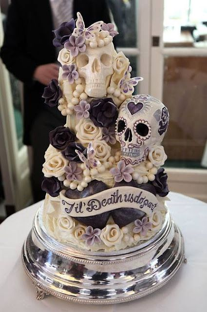 Yes! Thats a wedding cake