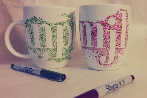 letter-mug