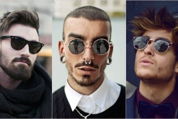 26 Popular And Best Sunglasses For Men You Would Love To Wear