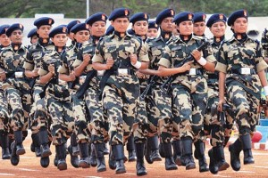 Assam Rifles Inducts Its First Batch of 100 Female Personnel Indian Army Woman Soldier