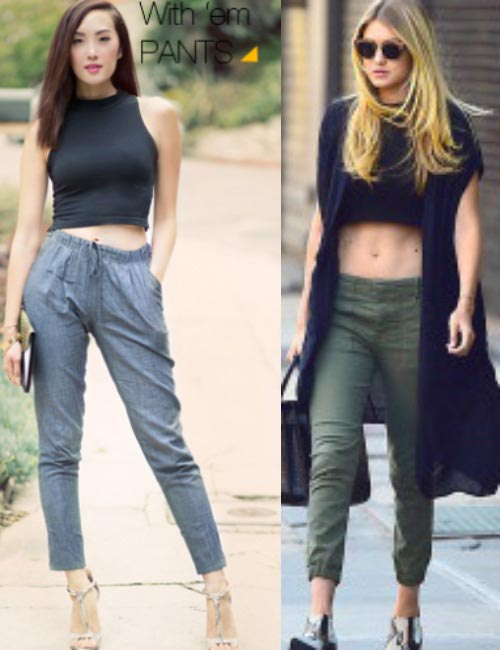 Pants-for-Casual-yet-Stylish-look