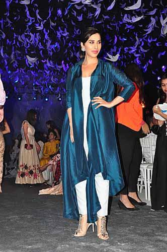Sophie Chaudhary Manish Malhotra Summer Resort Collection 2016-9
