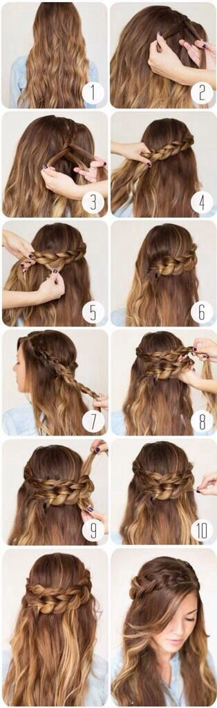 half-up-half-down-hairstyles-1