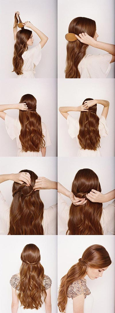 half-up-half-down-hairstyles-18