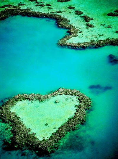 Great Barrier Reef,Australia
