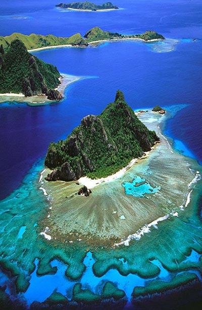 Mamanuca-Islands,-Fiji