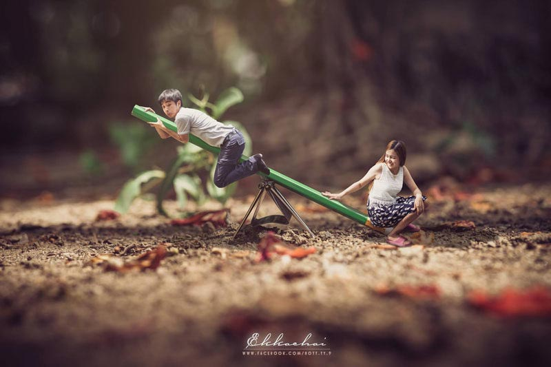 miniature-wedding-photography-ekkachai-saelow-16