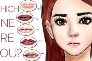 what your natural lip color-says-about-your-health