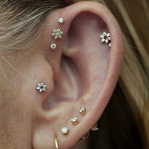 ear piercing inspiration