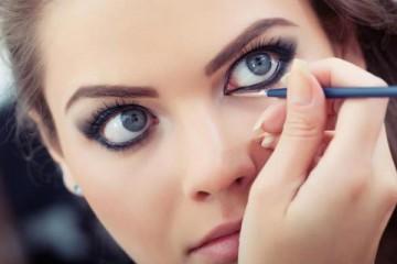 fall eye makeup tutorials