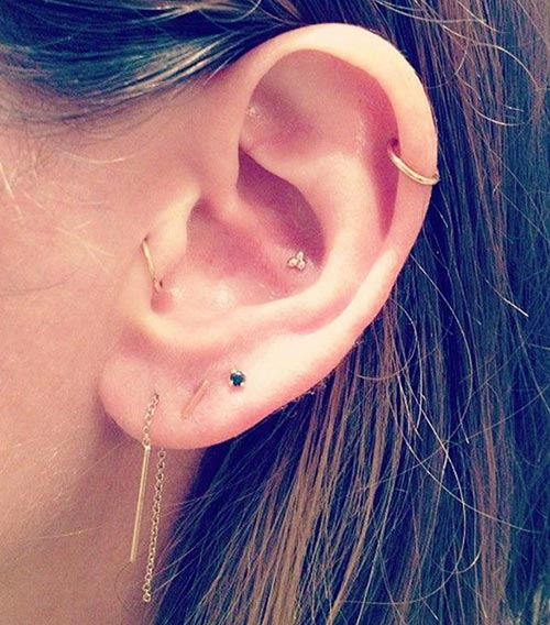 pretty piercing ideas