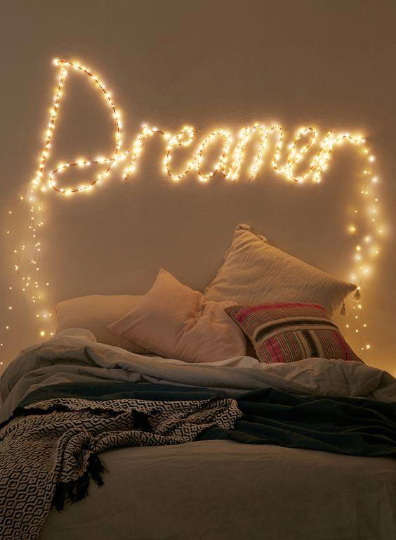 Dreamer-firefly lights