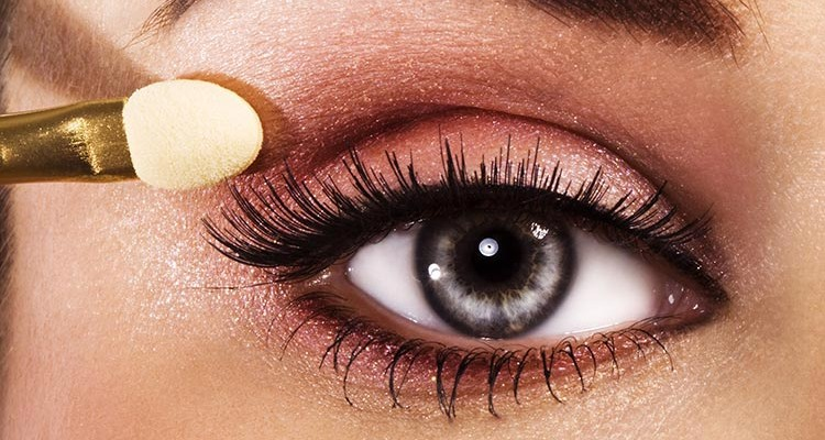 eye makeup tutorials for new years eve