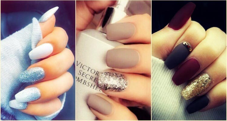 35 Easy Cool Glitter Nail Art Ideas You Will Love To Try