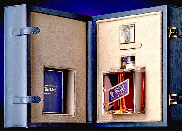 For Mr. Whiskey lover