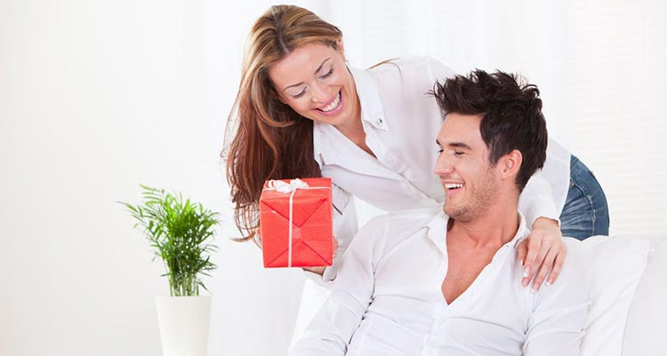 Valentines gifts for guy just started dating