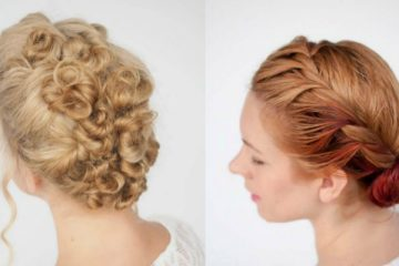 4 Stylish Hairstyles for Short Hair