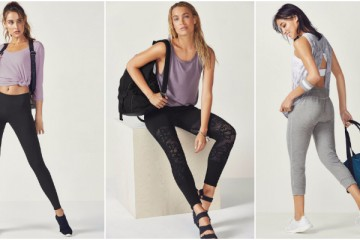 Top Athleisure Looks to Carry Like a Pro