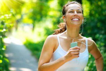 Five steps to start healthy lifestyle