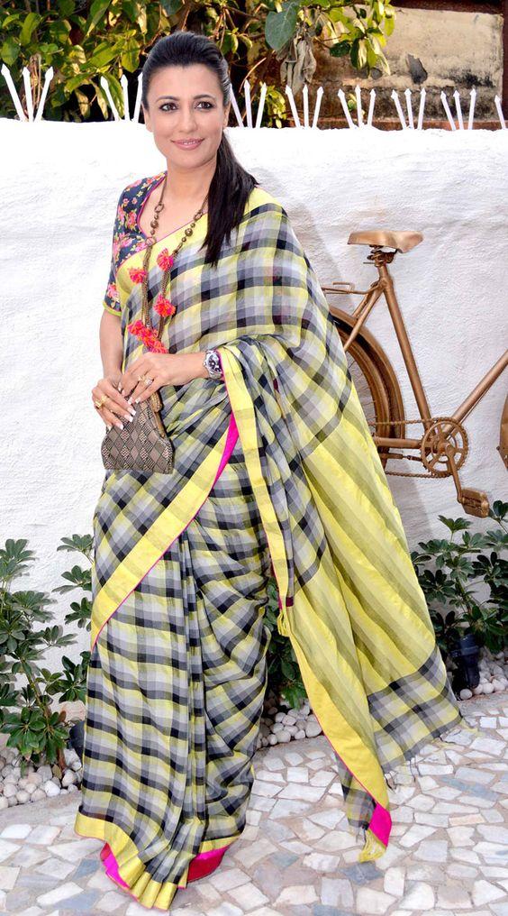 Sari Formal wear