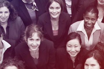 How women in business can step up their leadership skills