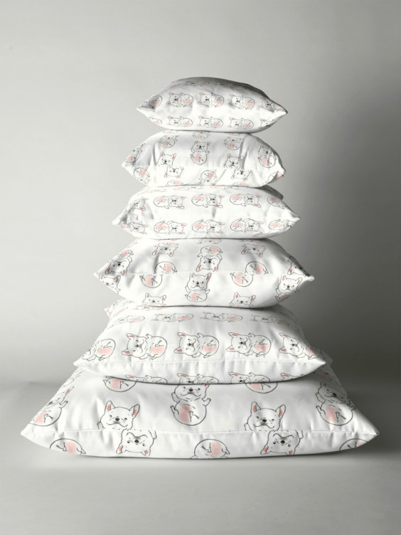 Pillow Christmas gift ideas