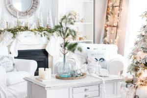 Getting your home ready for the holiday season