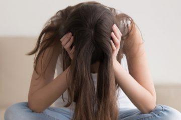 Trauma Emotional Stress After Assault