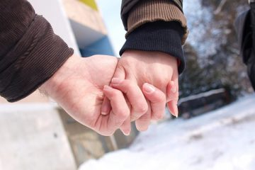 5 top tips for new couples