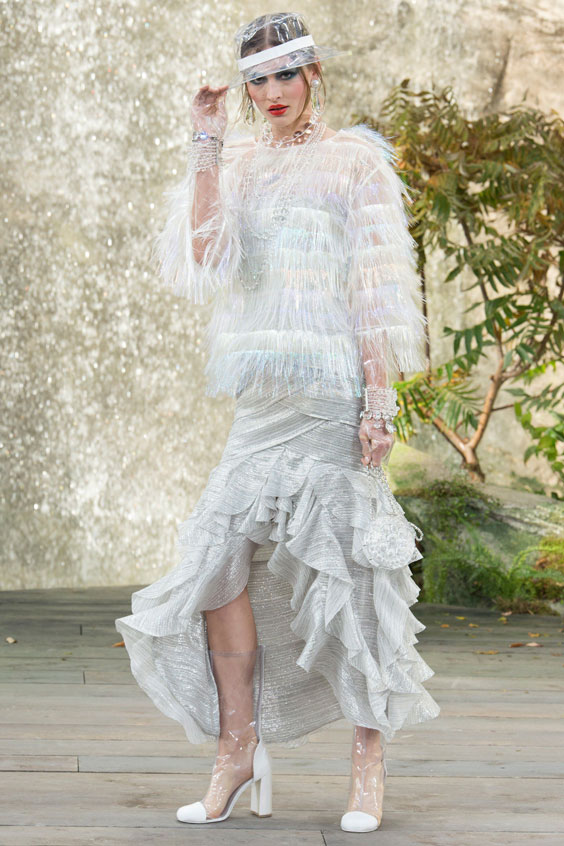 Chanel spring 2018 collection 4