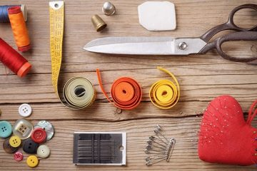 Sewing Basics You Should Know