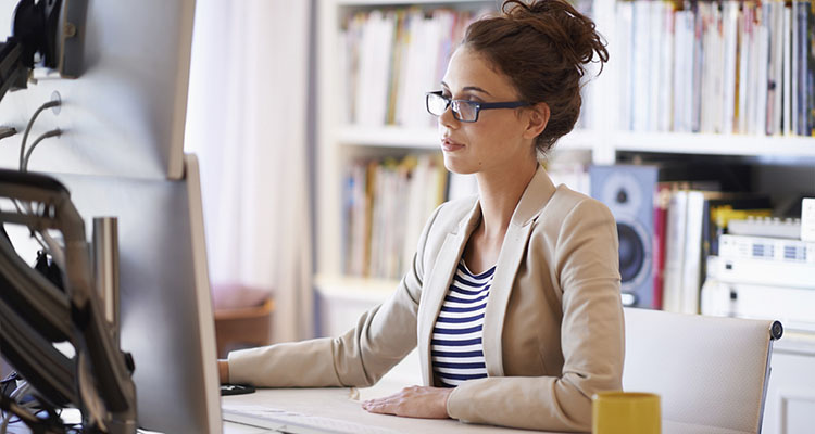 Online education helps craft career change