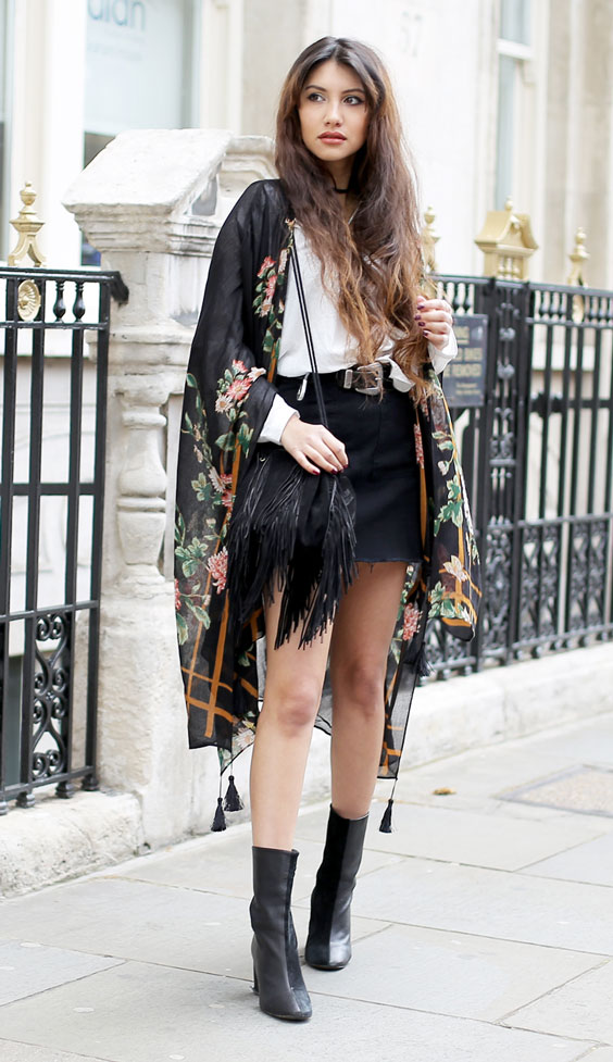 Stylishly Boho