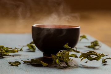 benefits of green tea
