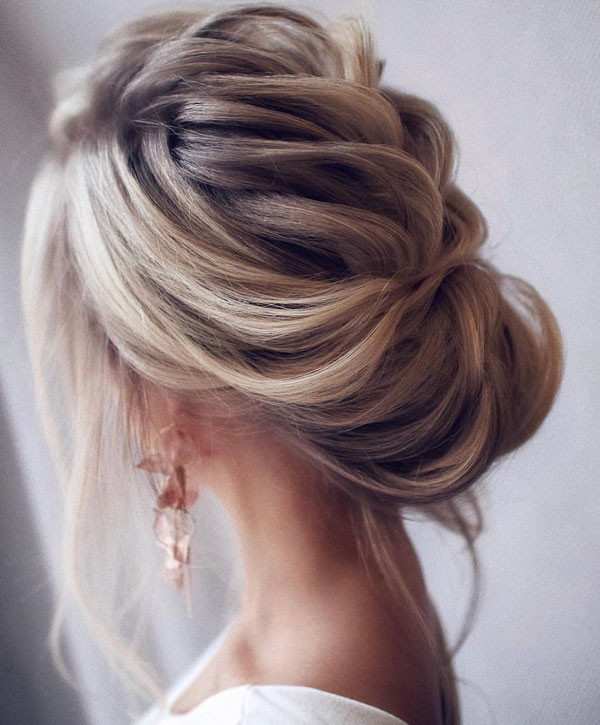 wedding hair inspiration 02