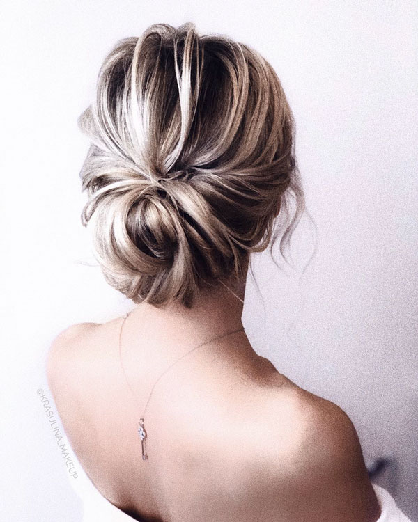 wedding hair inspiration 11