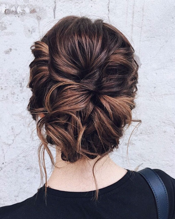 wedding hair inspiration 12