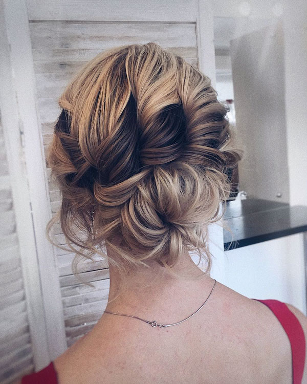 wedding hair inspiration 13