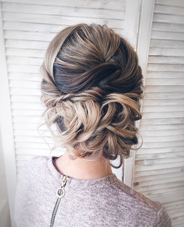 wedding hair inspiration 14