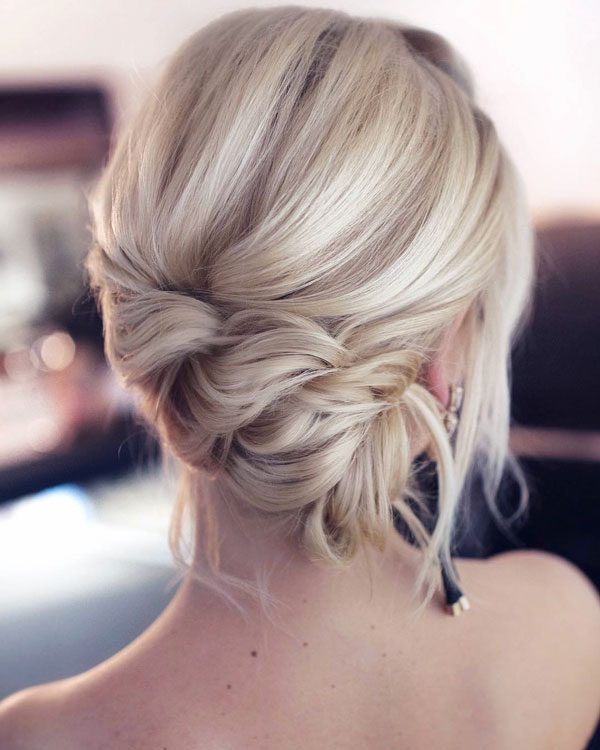 wedding hair inspiration 3