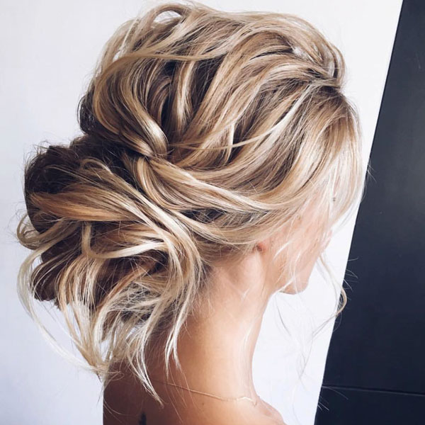 wedding hair inspiration 4