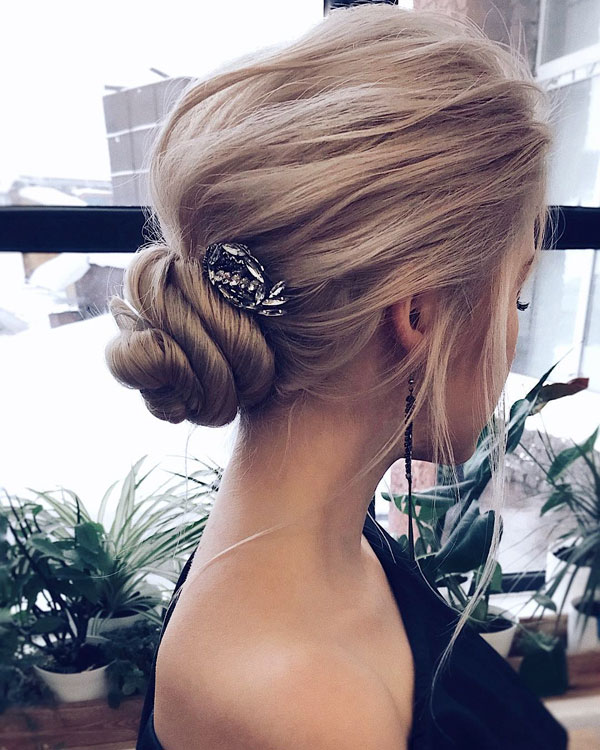 wedding hair inspiration 5
