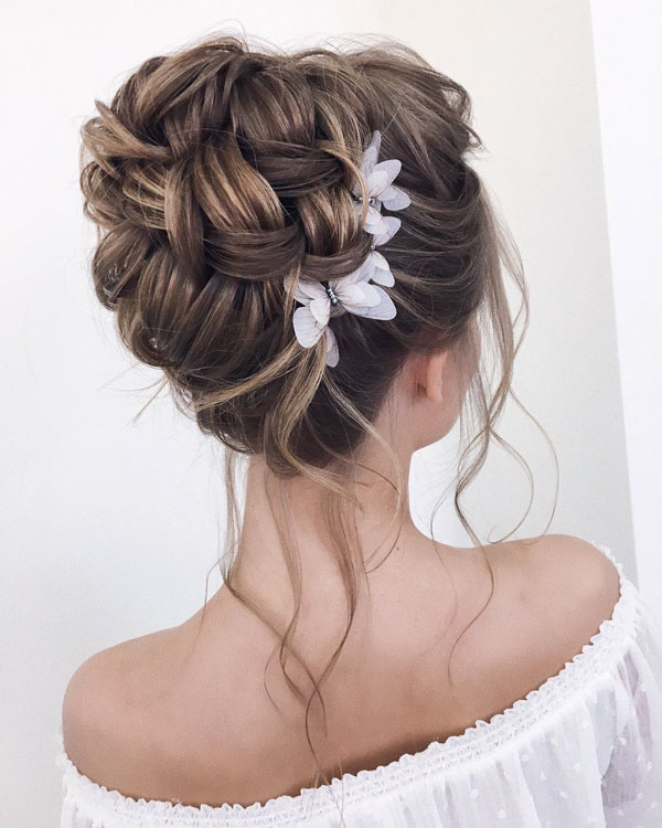 wedding hair inspiration 6