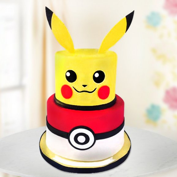 Surprise Inside a Cakes