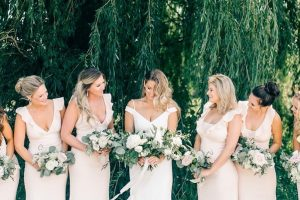 awesome bridesmaid photoshoot ideas