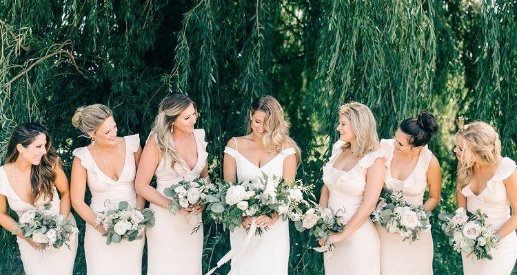 awesome bridesmaid photoshoot ideas
